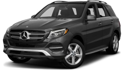 2017 Mercedes-Benz GLE 300d - GLE 300d 4dr All-wheel Drive 4MATIC (Base)