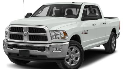 2018 RAM 2500 - 4x2 Crew Cab 149 in. WB (SLT)