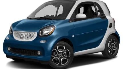 2017 smart fortwo - 2dr Coupe (prime)