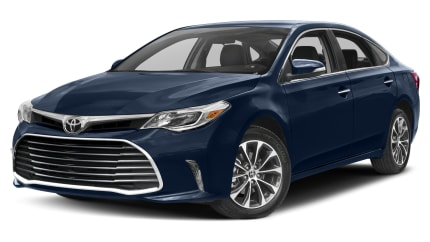 2018 Toyota Avalon - 4dr Sedan (XLE)