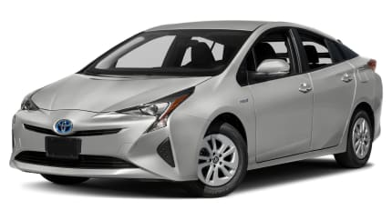 2018 Toyota Prius - 5dr Hatchback (One)