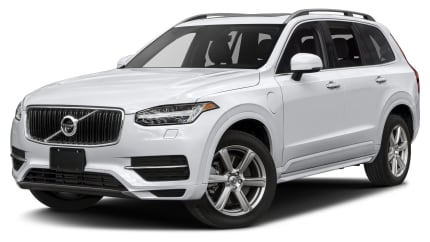 2018 Volvo XC90 Hybrid - 4dr All-wheel Drive (T8 Momentum)