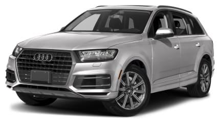 2018 Audi Q7 - 4dr All-wheel Drive quattro Sport Utility (2.0T Premium)