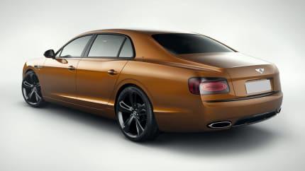2018 Bentley Flying Spur - 4dr Sedan (W12 S)