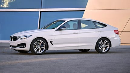 2018 BMW 340 Gran Turismo - 4dr All-wheel Drive Hatchback (i xDrive)