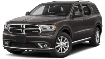 2018 Dodge Durango - 4dr 4x2 (SXT)