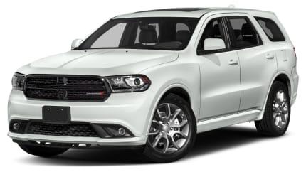 2018 Dodge Durango - 4dr 4x2 (R/T)