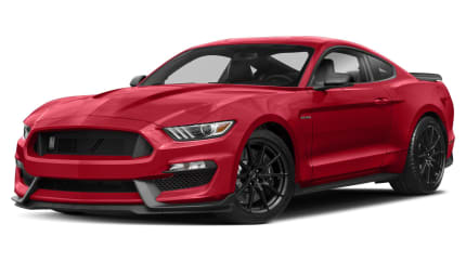 2018 Ford Shelby GT350 - 2dr Fastback (Base)