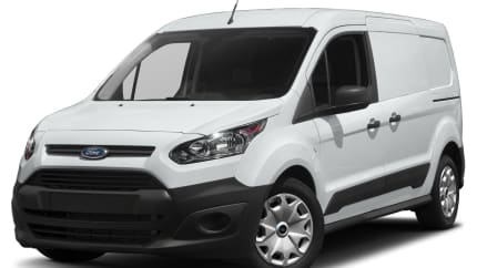 2018 Ford Transit Connect  sc 1 st  Autoblog & Ford Model Prices Photos News Reviews and Videos - Autoblog markmcfarlin.com