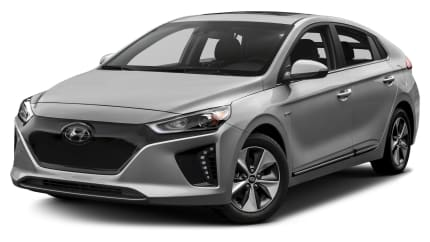 2017 Hyundai Ioniq EV - 4dr Hatchback (Electric)