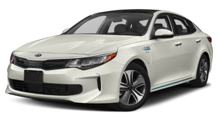 2017 Kia Optima Plug-In Hybrid - 4dr Sedan (EX)