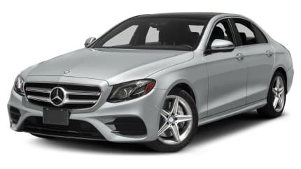 2018 Mercedes-Benz E-Class - E 300 4dr All-wheel Drive 4MATIC Sedan (Base)