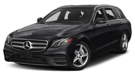 2018 Mercedes-Benz E-Class - E 400 4dr All-wheel Drive 4MATIC Wagon (Base)