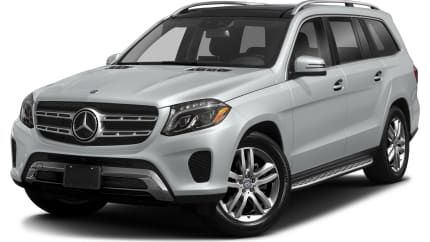 2018 Mercedes-Benz GLS 450