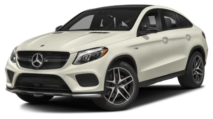 2018 Mercedes-Benz AMG GLE 43 - AMG GLE 43 Coupe 4dr All-wheel Drive 4MATIC (Base)