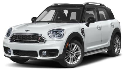 2018 MINI Countryman - 4dr Front-wheel Drive Sport Utility (Cooper S)