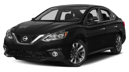 2018 Nissan Sentra - 4dr Sedan (SR Turbo)