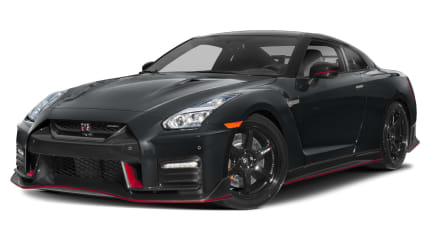 2017 Nissan GT-R - 2dr All-wheel Drive Coupe (NISMO)