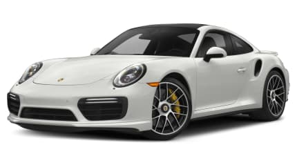 2018 porsche 911 2dr all wheel drive coupe turbo s