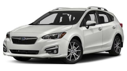 2018 Subaru Impreza - 4dr All-wheel Drive Hatchback (2.0i Limited)