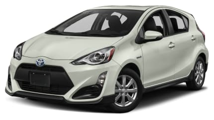 2018 Toyota Prius c - 5dr Hatchback (One)