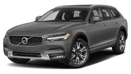 2018 Volvo V90 Cross Country - 4dr All-wheel Drive Wagon (T5)
