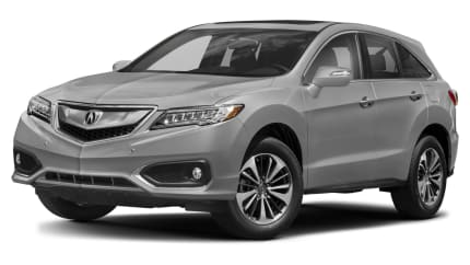 2018 Acura RDX - 4dr All-wheel Drive (Advance Package)