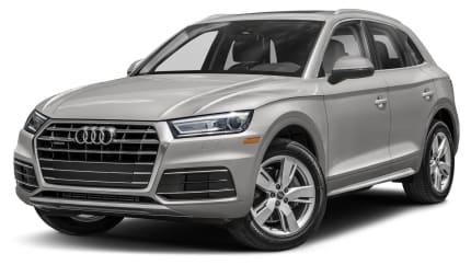 Audi Model Prices Photos News Reviews And Videos Autoblog - Audi latest model price