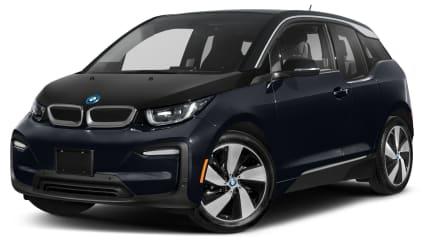 2018 BMW i3 - 4dr Rear-wheel Drive Hatchback (94AH)
