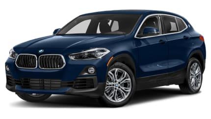 2018 BMW X2 - 4dr All-wheel Drive Sports Activity Vehicle (xDrive28i)