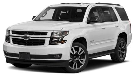 2018 Chevrolet Tahoe - 4x2 (Premier)