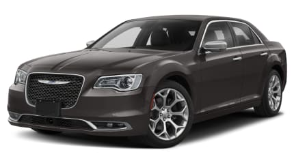 2018 Chrysler 300 - 4dr Rear-wheel Drive Sedan (C)
