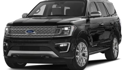 2018 Ford Expedition - 4dr 4x2 (XLT)