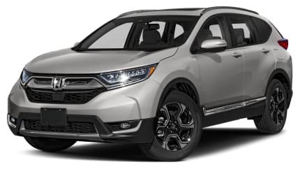 2018 Honda CR-V - 4dr Front-wheel Drive (Touring)