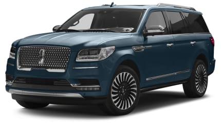 2018 Lincoln Navigator - 4dr 4x2 (Premiere)