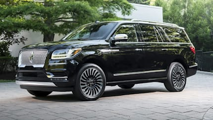 2018 Lincoln Navigator L - 4dr 4x2 (Select)