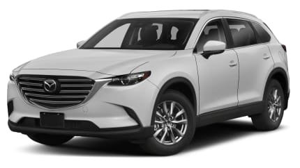 2018 Mazda CX-9 - 4dr All-wheel Drive Sport Utility (Sport)