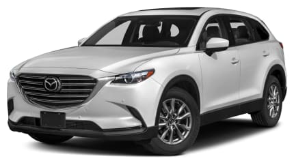 2018 Mazda CX-9 - 4dr All-wheel Drive Sport Utility (Touring)