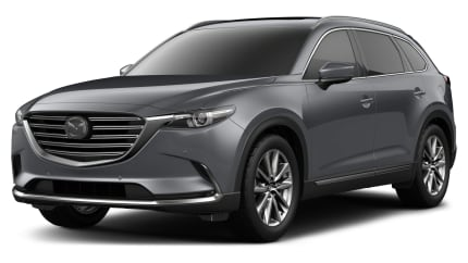 2018 Mazda CX-9 - 4dr All-wheel Drive Sport Utility (Grand Touring)