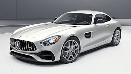 2018 Mercedes-Benz AMG GT - AMG GT Coupe (S)