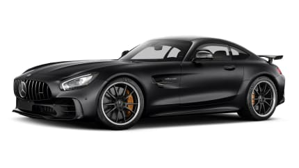 2018 Mercedes-Benz AMG GT - AMG GT Coupe (R)