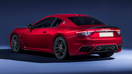 2018 maserati granturismo spy shots. contemporary shots 2018 maserati granturismo  2dr coupe mc to maserati granturismo spy shots