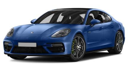 2018 Porsche Panamera E-Hybrid - 4dr All-wheel Drive Hatchback (4)