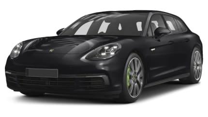 2018 Porsche Panamera E-Hybrid Sport Turismo - 4dr All-wheel Drive Hatchback (4)