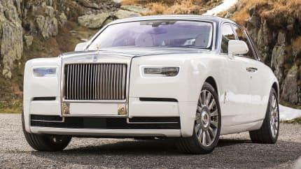 2018 Rolls-Royce Phantom - Sedan (Base)