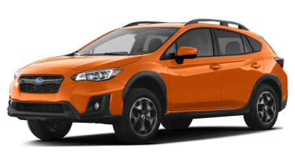 2018 Subaru Crosstrek - 4dr All-wheel Drive (2.0i)