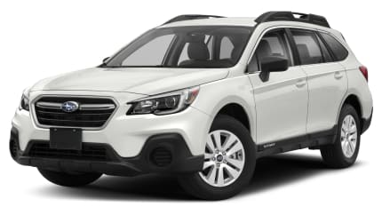 2018 Subaru Outback - 4dr All-wheel Drive (2.5i)