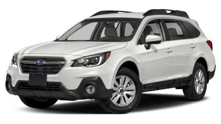 2018 Subaru Outback - 4dr All-wheel Drive (2.5i Premium)