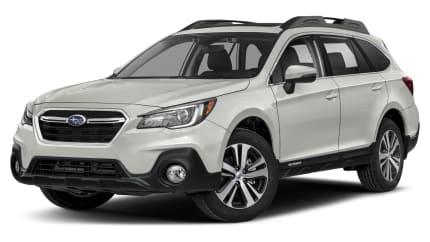 2018 Subaru Outback - 4dr All-wheel Drive (3.6R Limited)