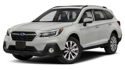 2018 Subaru Outback - 4dr All-wheel Drive (3.6R Touring)
